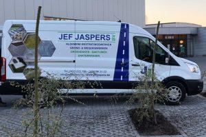 Jef Jaspers - Algemene bestratingen en onderhoudswerken